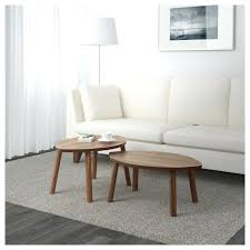 ikea stockholm coffee table nesting tables set of 2 coffee table instructions ikea stockholm coffee table