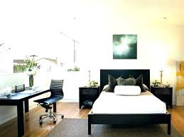 home office bedroom combination. Plain Home Office Guest Room Combination And Ideas Bedroom  Home In In Home Office Bedroom Combination