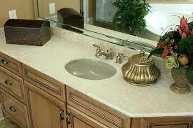 cutting corian countertops how to cut for quartz granite and cut corian countertops yourself cutting corian