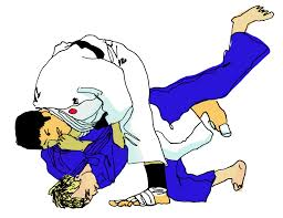 Dessin De Judo A Colorier Inspirant D Coration Dessin Coloriage Judo