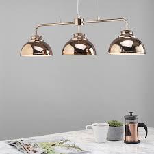 kitchen island lighting ideas from