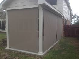 full size of carports best outdoor shades patio bamboo roll up shades roller blinds outside
