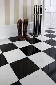 black and white tile floor. Black And White Tile Floor | Marble .