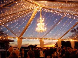 outside wedding lighting ideas. combination lighting idea for outdoor wedding ceremony outside ideas a