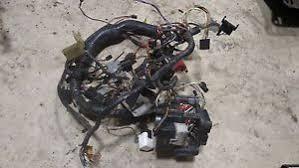 jeep wrangler yj l inline under dash wiring harness image is loading jeep wrangler yj 87 90 4 2l inline