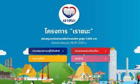 ด่วน! เช็คสิทธิ์เราชนะกลุ่มไม่มีมือถือ-กลุ่มพิเศษ ได้แล้ววันนี้ | The  Thaiger ข่าวไทย