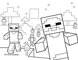 Minecraft Craft Coloring Pages Best Of Coloring Pages Best Mine