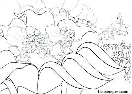 Barbie Coloring Pages To Print Dr Schulz