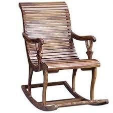 wooden rocking chair. Rocking Chair Online India Wooden
