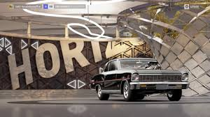 Forza Horizon 3- Chevy Nova Wheelie Build!!!! - YouTube