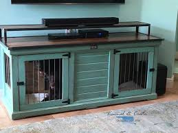 Designer Crates And Cages Designer Indoor Dog Kennels Replace Your Wire Dog Crate