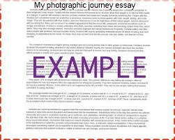 my photgraphic journey essay research paper help my photgraphic journey essay