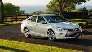 2017 Toyota Camry Sedan Pricing - For Sale | Edmunds