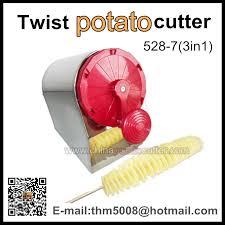 528-7(<b>3in1</b>)<b>Multifunctional</b> Hurricane Potato Machine Stainless ...