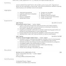 Sample Resume For Adjunct Professor Position Delectable Sample Teaching Assistant Resume Yomm