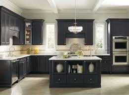Small Picture Kitchen Room 2017 White Kitchen Cabis Black Countertops White