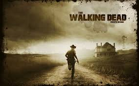 the walking dead wallpaper hd free 12076 wallpaper