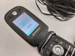 MOTOROLA V235 - 7684560213 - oficjalne ...