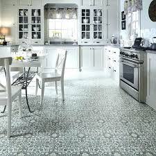 Patterned Vinyl Tiles Enchanting Patterned Vinyl Flooring Patterned Vinyl Flooring Luxury Tile Effect
