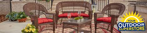 Old Time Pottery Patio Furniture | Furniture Design Ideas