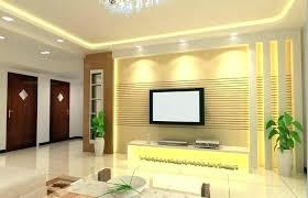 Home Interior Living Room Simple Inspiration Design