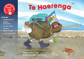 Te Haerenga / A Journey Around New Zealand (Te Reo Singalong #24) by Sharon  Holt | Books for Kids