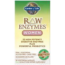 garden of eden probiotics. Read More · RAW Enzymes Women Digestive Health Garden Of Eden Probiotics