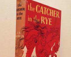 the catcher in the rye by j d salinger vine hardcover book