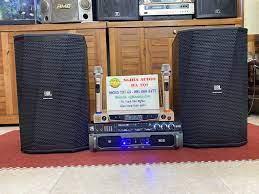 Bộ dàn karaoke giá rẻ chỉ 10tr5 | Có ngay bộ dàn hát đủ bộ| – Nghĩa Audio  Cung cấp Âm Thanh Chuyên Nghiệp Thiết Bị Âm thanh