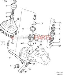 Esaabparts saab 9 3 9400 u003e transmission parts u003e gear rh esaabparts 1985 saab 900 automatic transmission 1985 saab 900 automatic transmission