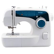 Brother 25 Stitch Free Arm Sewing Machine Xl2600i Video