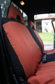 picture of build your own car seat covers
