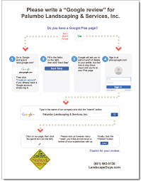 google plus review button.  Button New Google Plus Review Instructions For Review Button E