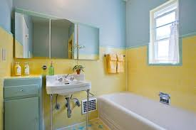 wow yellow tile bathroom 64 regarding designing home inspiration with yellow tile bathroom