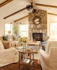 How to decorate a room with a vaulted or cathedral style ceiling. Decor,  artwork