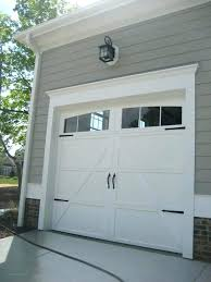 garage door won t close when its cold garage door opener won t close