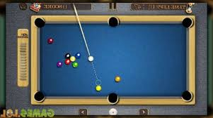 pool billiards pro 1 free