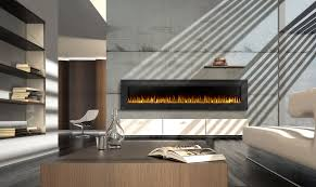 napoleon allure series linear slimline wall mount electric fireplaces