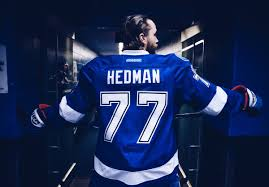 it s very hard to look past the depth of those lightning forward lines with the likes of vladislav namestnikov kunitz ryan can alex killorn
