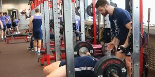 former dublin gaa coach on how to mix