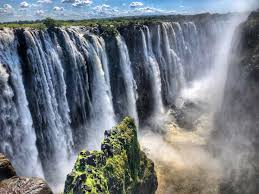 There is no other experience like it! How To Enjoy Victoria Falls From Both Sides Zimbabwe And Zambia Free Two Roam