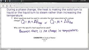 inspiring specific heat capacity and calculations worksheet episode chemistry a study of matter answers 3 18