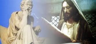 Αποτέλεσμα εικόνας για Ο ΙΗΣΟΥΣ ΚΑΙ ΟΙ ΕΛΛΗΝΕΣ ..