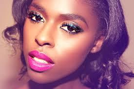 tymia yvette best makeup artist baltimore maryland