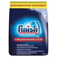 <b>Соли</b> Для Посудомоечных Машин <b>Finish</b> в Москве (500 товаров) 🥇