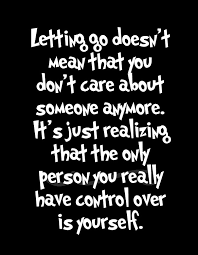 Quotes About Letting Someone Go Fascinating 48 Letting Go Of Someone You Love Quotes