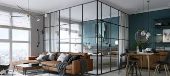 6 reasons why glass partitions are