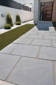 concrete outdoor tiles