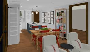 L Kitchen The Painted Hive A Virtual Cottage Kitchen Redesignwhich Plan