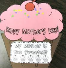 Mother Day Chart 28 Simple Mothers Day Crafts And Gift Ideas Teach Junkie